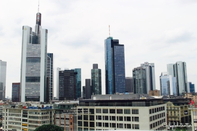 5 Quick Things to do in Frankfurt am Main, Germany - California Globetrotter