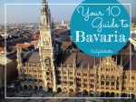 Your 10 Day Guide to Bavaria! - California Globetrotter