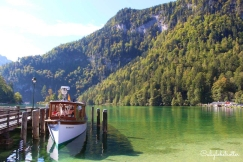 Konigssee, Germany - California Globetrotter