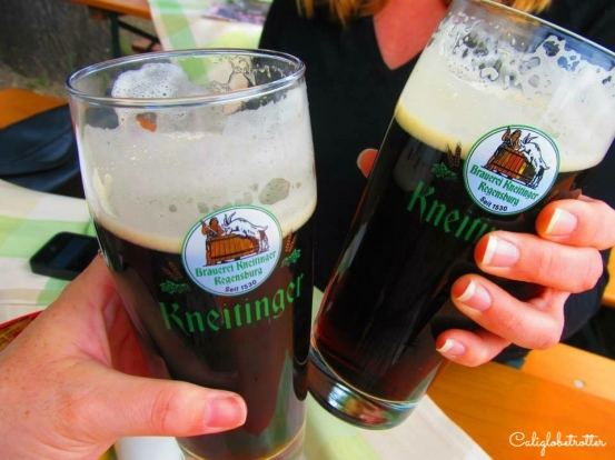 Beer - You Might Live in Germany If.... - California Globetrotter