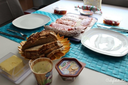 Brotzeit - You Might Live in Germany If.... - California Globetrotter