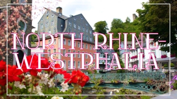 North Rhine-Westhalia