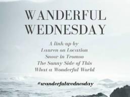 wanderfulwednesday