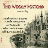 The WeeklyPostcard