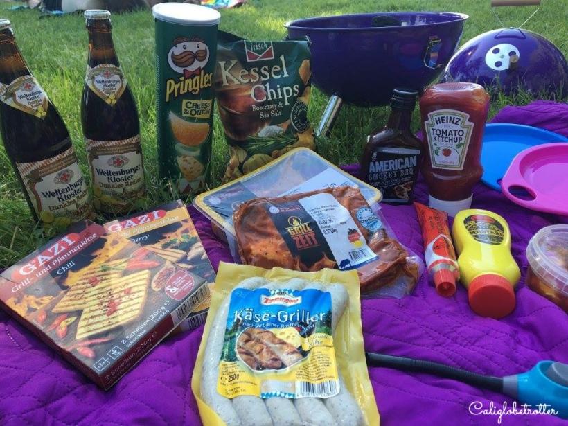 How to Enjoy a German Summer! - California Globetrotter