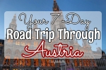 Your 7-Day Road trip Through Austria - California Globetrotter