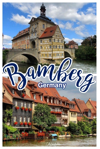 Bumbling Around Bamberg, Germany - California Globetrotter