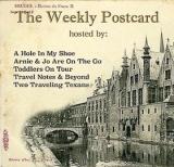 TheWeeklyPostcard