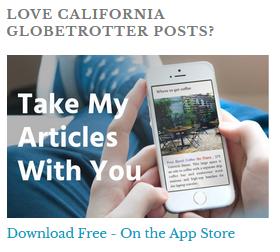 GPSMyCity - California Globetrotter