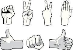 hand-genstures