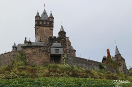 Cochem & the Reichsburg Castle, Germany - California Globetrotter
