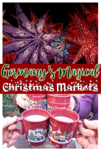 Germany's Magical Christmas Markets - California Globetrotter