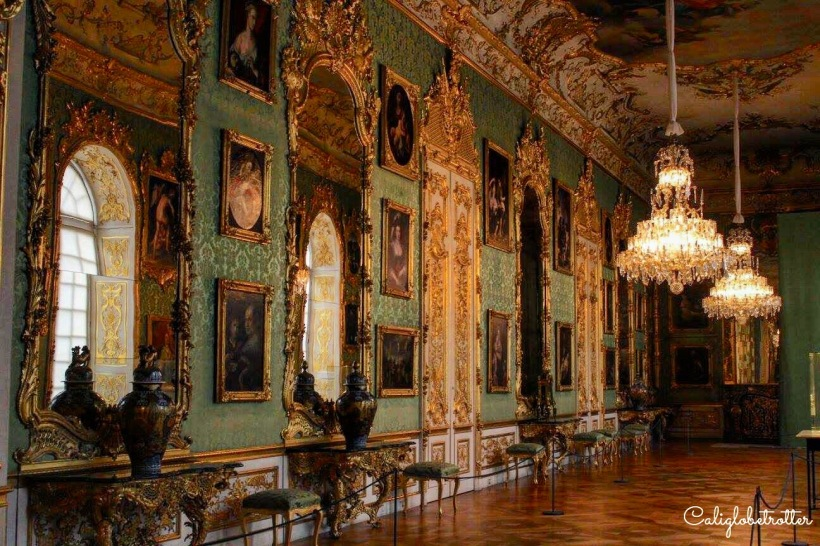 The Splendor of the Munich Residenz & Why You Should Visit It - California Globetrotter