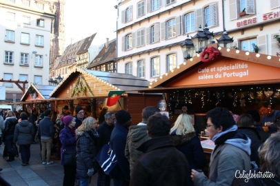 """Strasbourg is THE """"City of Christmas"""" - California Globetrotter"""