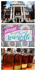 An INTENSIVE Beginner's Guide to Louisville, Kentucky - California Globetrotter