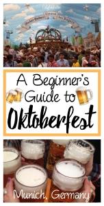 A Beginners Guide to Oktoberfest, Munich Germany - California Globetrotter