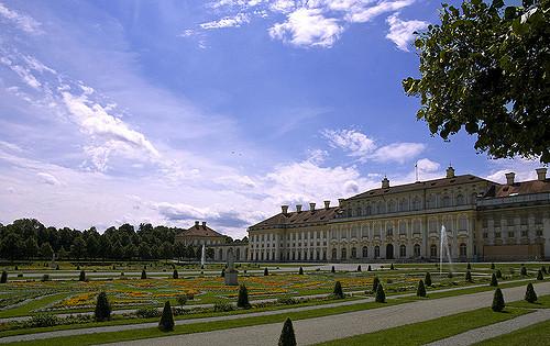 Schloss Schleissheim, Bavaria, Germany