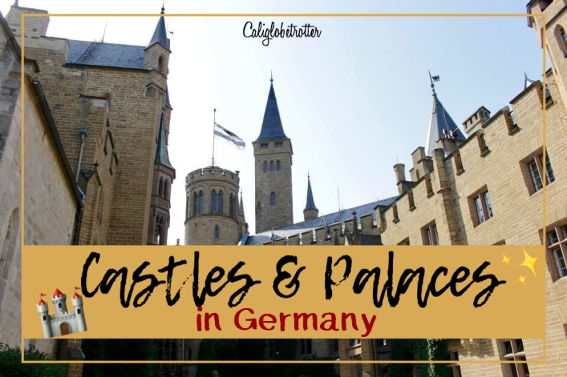 Castles & Palaces in Germany - California Globetrotter (2)